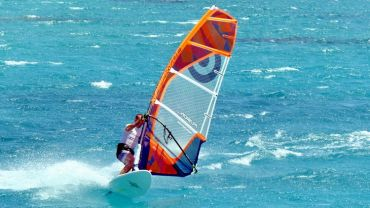 Windsurfen Safaga